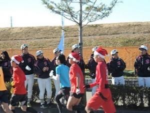 29回三田マラソン沿道5